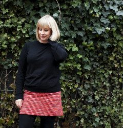 Sew your own clothes- An intro to dressmaking with Sewing Bee author Claire-Louise Hardie