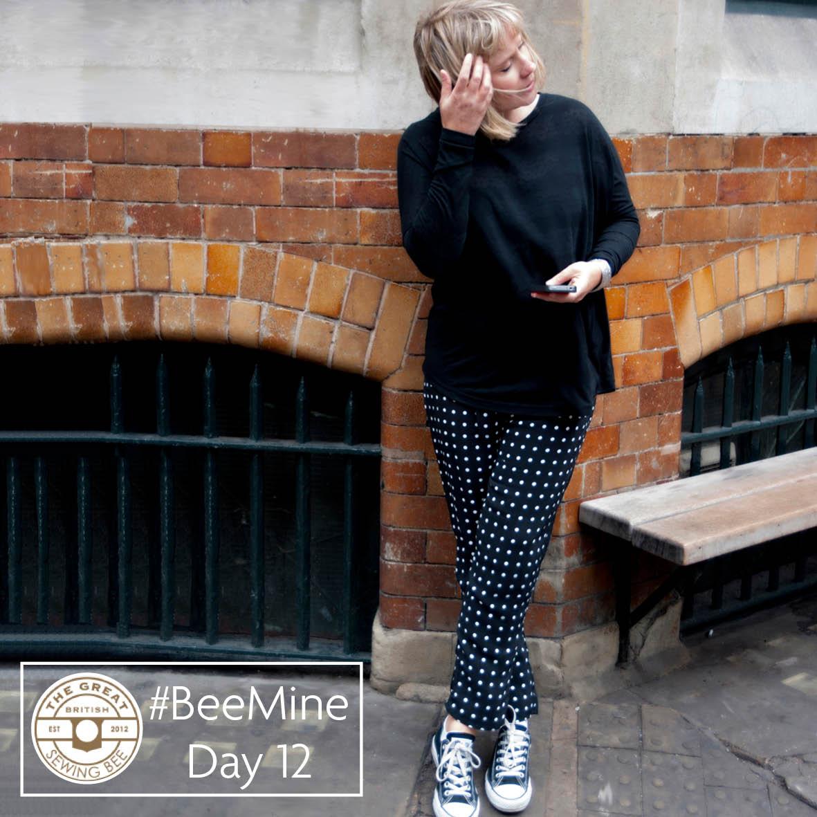 BeeMine_Day12