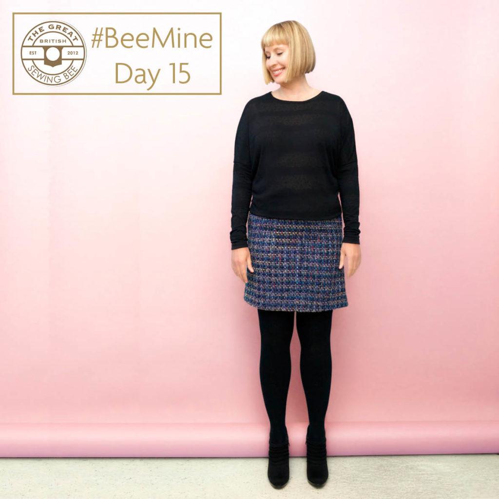 BeeMine_Day15