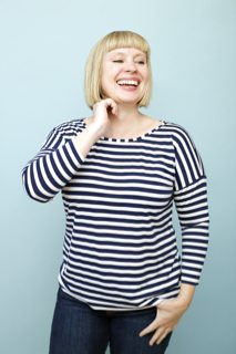 Beginners dressmaking-Intro to stretch class