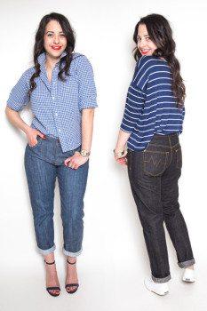 Morgan-Boyfriend-Jeans-pattern