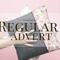 Regular advert