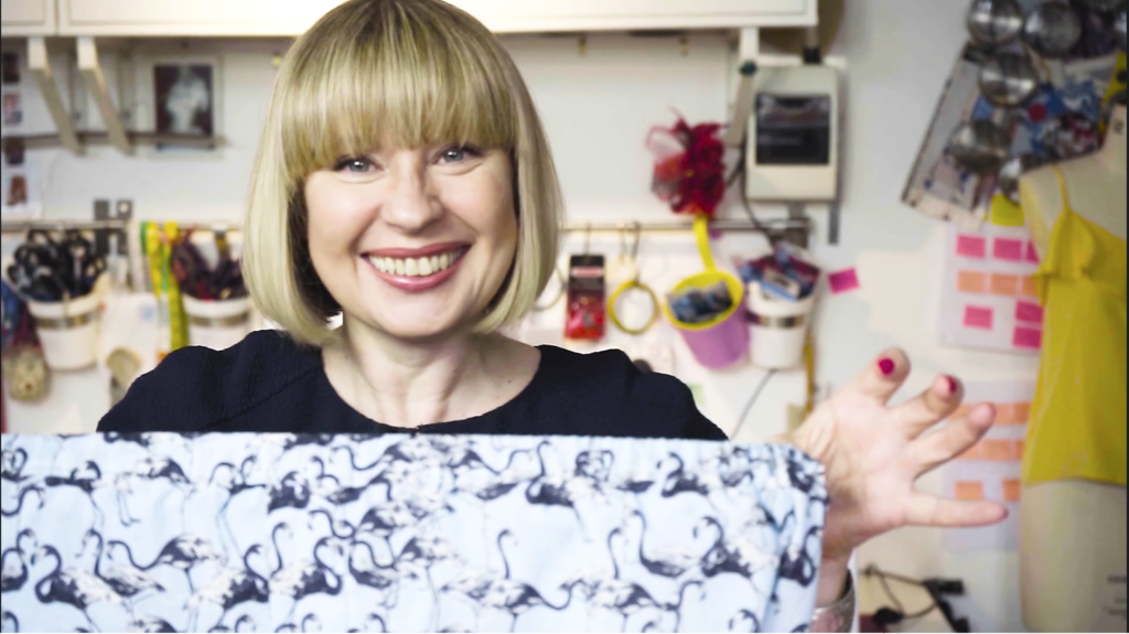 Ultimate Beginners Sewing Course