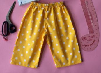 Kid's PJ Trousers