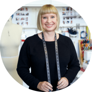 Claire-Louise Hardie-Sewing Producer for The Bee